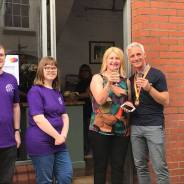 FairPlay Gift Emporium opens in Chesterfield