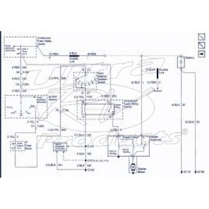 2004 Workhorse P32 81l Wiring Schematic Download