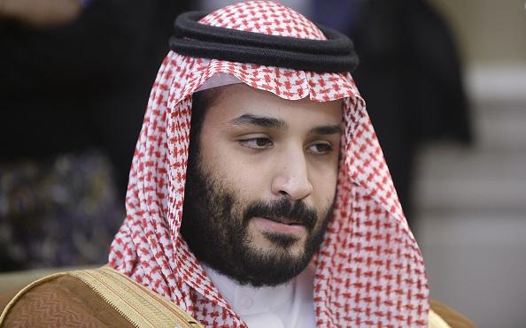 تأسيس مملكة محمد بن سلمان المتهو رة الحكاية من أولها