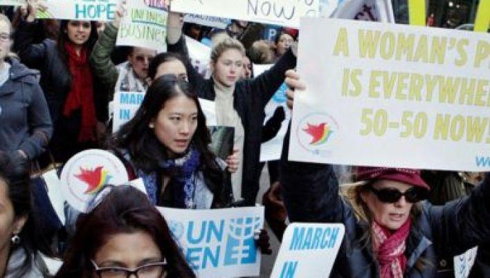 لماذا ترفض أمريكا رسميًا القضاء على التمييز ضد المرأة وتتجاهل اتفاقية سيداو؟!