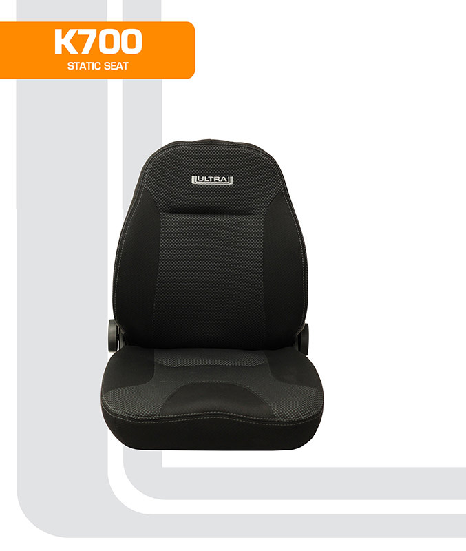 K700 Static Seat