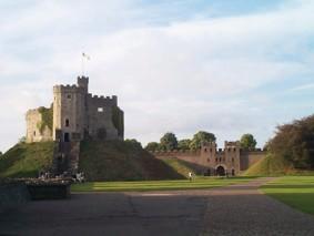 viajes_CARDIFF_cardiff_castle