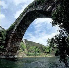 ancares ponte