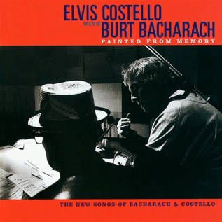 ELVIS COSTELLO & BURT BACHARACH - Painted From Memory (