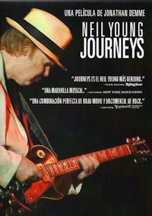 NEIL YOUNG JOURNEYS cartel