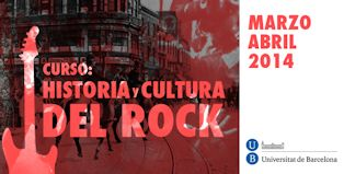 ROCK EN LA UNIVERSIDAD