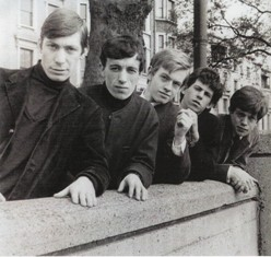 THE ROLLING STONES (6)