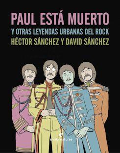 Héctor Sánchez - Paul está muerto