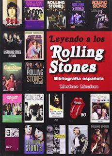Mariano Muniesa - Leyendo a los Rolling Stones