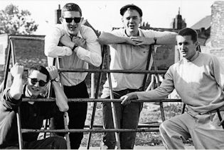 The Housemartins 1