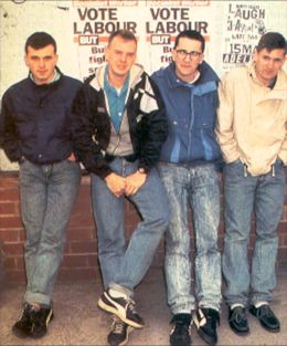 The Housemartins 4