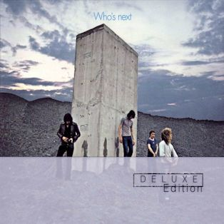The Who - Who's Next (Deluxe)