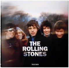 The Rolling Stones (Taschen)