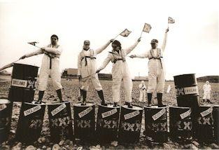 U2 Sellafield