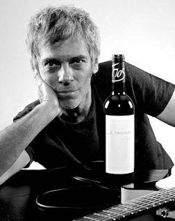 Ariel Rot La Huesuda vino