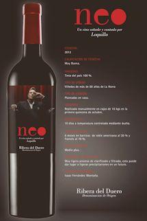 Loquillo vino