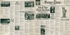 92 JOHN LENNON - Sometime In New York City (portada censurada E)