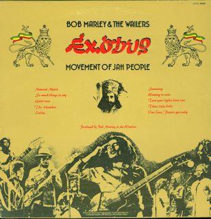Bob Marley -Exodus