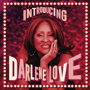 DARLENE LOVE - Introducing Darlene Love