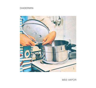 Diadermin - Más vapor