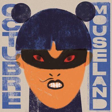 Octubre - Mouseland