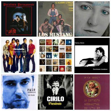 Versiones españolas David Bowie