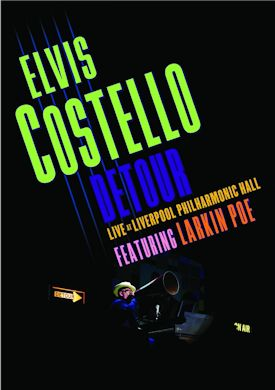 Elvis Costello - Detour Live at Philharmonic Hall