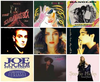 10 canciones de Prince para otros