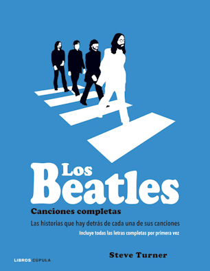 Los Beatles, Canciones completas