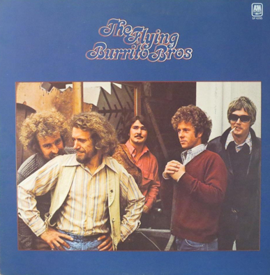 6 The Flying Burrito Brothers - The Flying Burrito Brothers