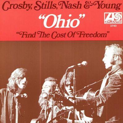 Crosby Stills Nash Young