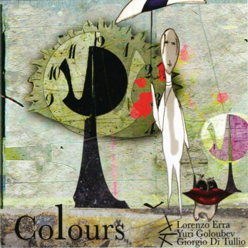 Erra, Di Tullio, Goloubev 'Colours'