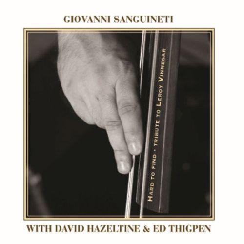 Giovanni Sanguineti 'Hard to Find'