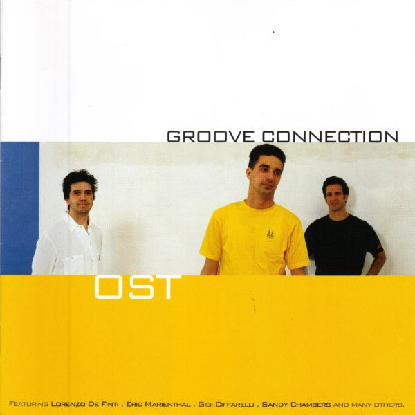 OST Groove Connection