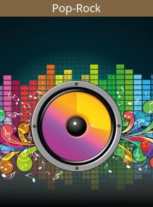 Pop-Rock UltraSoundRecords (USR)