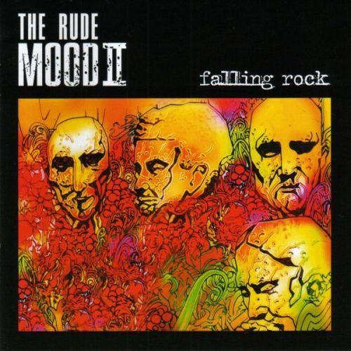 The Rude Mood 'Falling Rock'