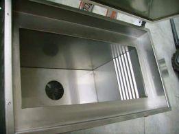 forno ad aria calda ventilata