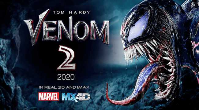 VENOM 2 New Upcoming Release Movie [2020] On Netflix Movie