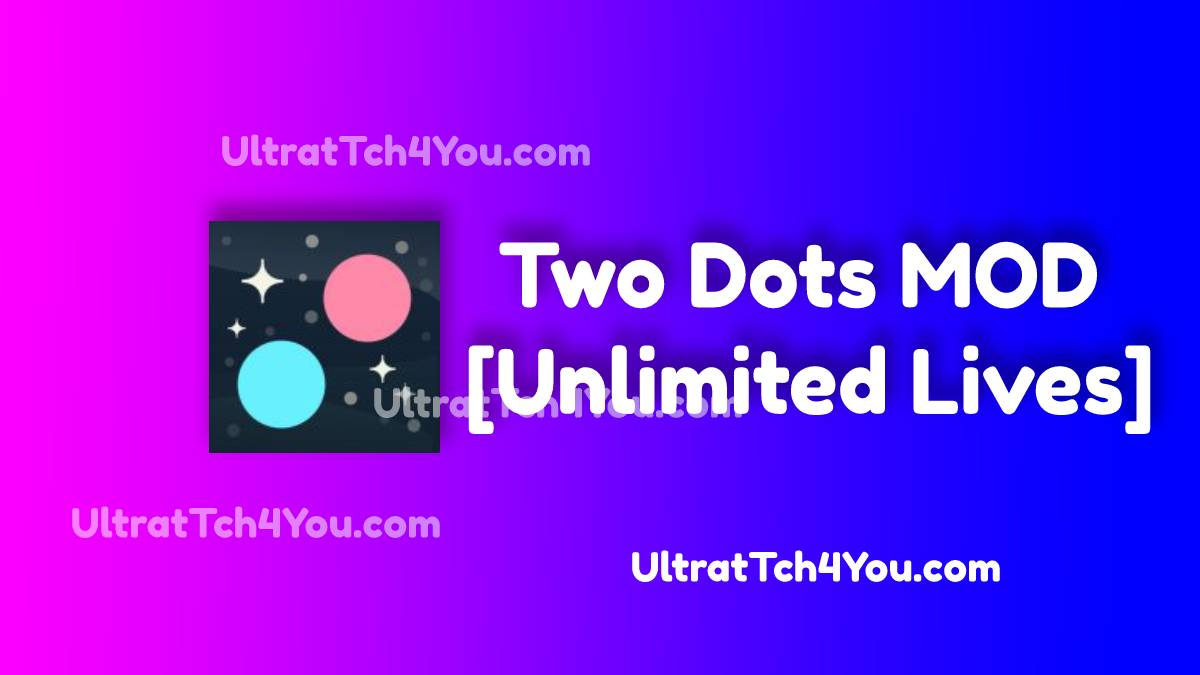 Two Dots MOD v5.16.0 [Unlimited Lives]