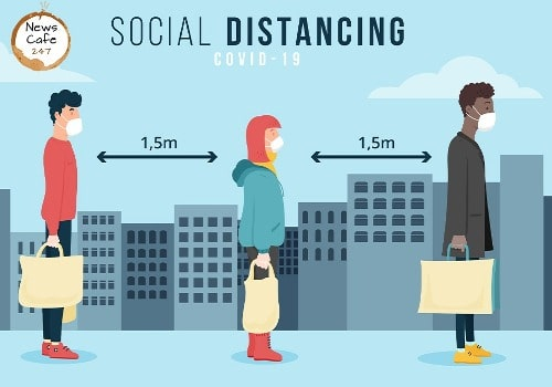 How to stay calm while we practice social distancing