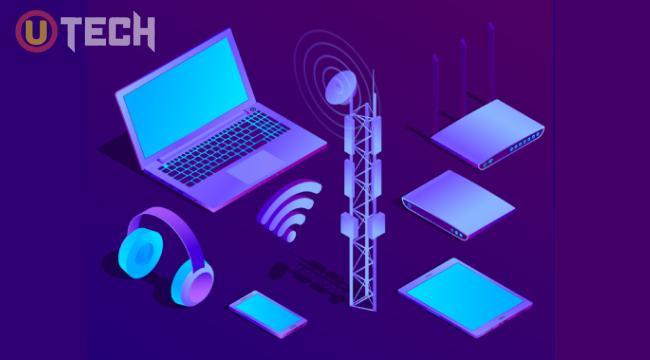 WiFi Network with ORBI