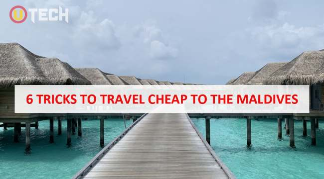 Cheap Travel To The Maldives