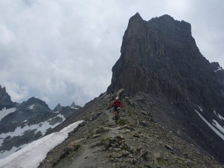 Ultra Tour du Beaufortain - Photo 11