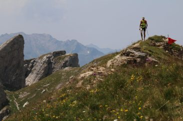 Ultra Tour du Beaufortain - Photo 27