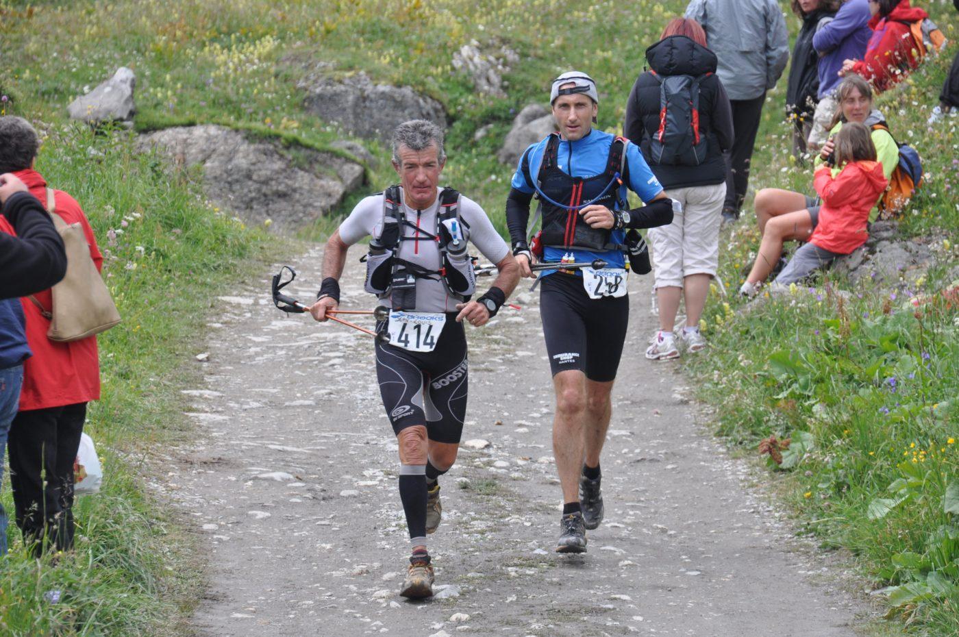 Ultra Tour du Beaufortain - Photo 56
