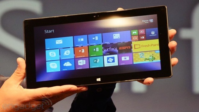 Microsoft pays out $100,000 bounty for discovery of Windows 8.1 bug
