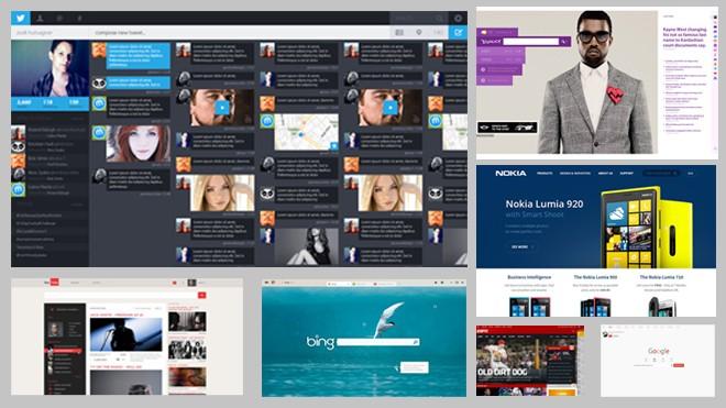 20-popular-website-redesigns-concept