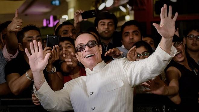 Jean-Claude Van Damme Stunt Was Real or not