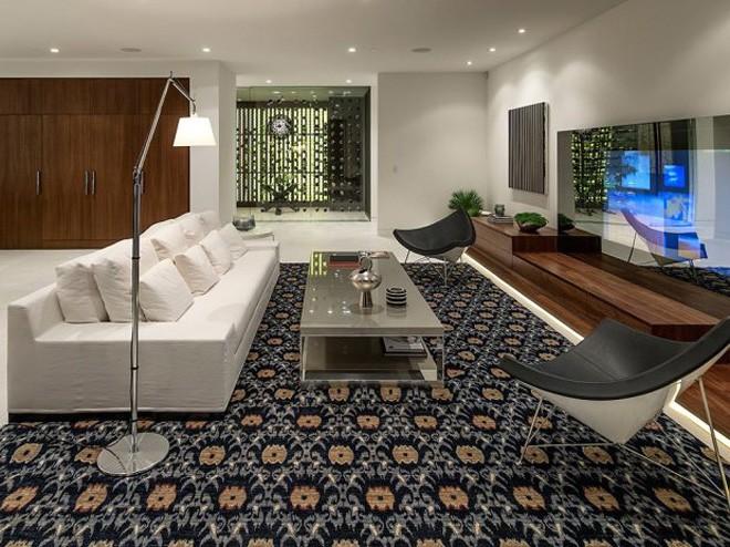 Luxury Residence on Sunset Strip on for sale $28.8 Million