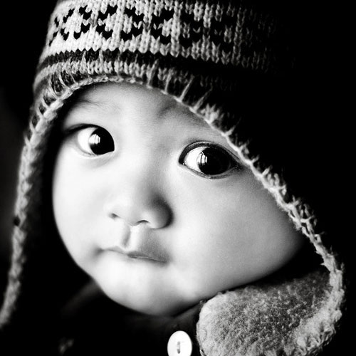 15 BRILLIANT EXAMPLES OF CHILDREN PORTRAIT PHOTOGRAPHY